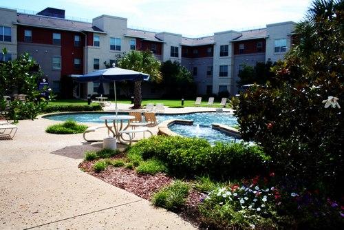 The Cambridge pool