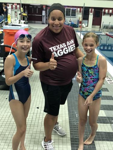 Gig 'Em with Coach Tanica Jamison